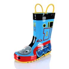 Jual Cartoon Children Portable Kids Bayi Anak Rain Boots Sepatu Murah Tiongkok
