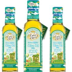 Casa Di Oliva Extra Virgin Olive Oil (EVOO) for Kids