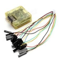CC3D Openpilot 32Bit Flight Controller Board For FPV QAV250 Quadcopter - Exvwtg