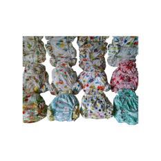 Ulasan Mengenai Celana Dalam Anak Bayi Dari Bahan Libby Velvet Motif Anak Perempuan Usia 3Tahun Isi 6Pcs