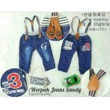 Beli Celana Jeans Overall Celana Panjang Anak Jawa Timur