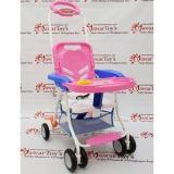 Toko Chair Stroller Family Fc 8288 Pink Original Lengkap