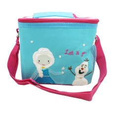 Toko Char Coll Square Lunch Bag Olaf Terdekat