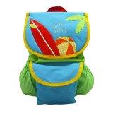 Promo Char Coll Tas Ransel Annabel Backpack Surfer Char Coll