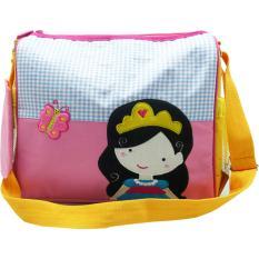 Berapa Harga Char Coll Tas Popok Bayi Calista Diaper Bag Free Bordir Nama Princess Amelia Char Coll Di Dki Jakarta