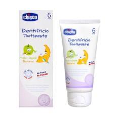 Chicco Baby Toothpaste Pasta Gigi Odol Bayi Ada 2 Pilihan Rasa - Isi 50 ML