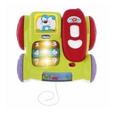 Chicco Musical Phone - CH5184