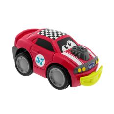 Chicco Turbo Touch Crash Muscle Car - CH6176