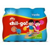 Jual Chil Go 1 Karton Isi 36 Botol Rasa Vanila Morinaga Ori
