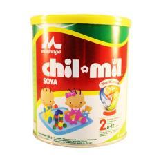 Diskon Produk Chil Mil 2 Soya Susu Formula 300 G
