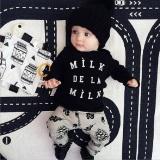 Toko Pakaian Anak Anak Musim Semi Dan Musim Gugur Lengan Panjang Pine Celana Katun Eropa Dan Amerika Serikat Jas Bayi Intl Oem Indonesia