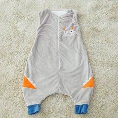 Harga Anak Anak Tas Tidur Bayi Kapas Anti Kick Quilt Musim Gugur Musim Dingin Bayi Sleeping Bag S Intl Yg Bagus