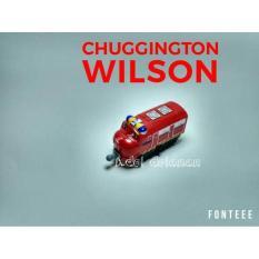 Chuggington Wilson - Hmiqpf