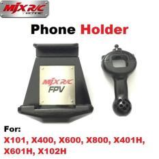 Clip Hp Phone Holder For Mjx Bugs 3 X102H X101 X400 X401H X600 - 36Wib4