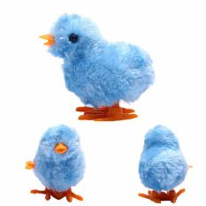Mesin Jam Ayam Tinggi Baru Anak-anak Balita Angin-Hingga Chicken Berjalan Mainan-Internasional
