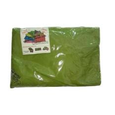 Clodistore Olus Pillow/bantal kesehatan bayi/bantal anti peyang/bantal kulit kacang - Green