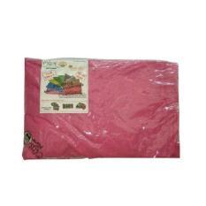Clodistore Olus Pillow/bantal kesehatan bayi/bantal anti peyang/bantal kulit kacang - Pink