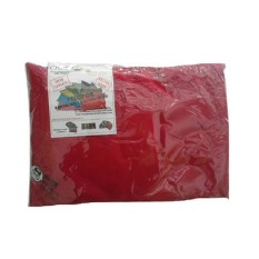 Clodistore Olus Pillow/bantal kesehatan bayi/bantal anti peyang/bantal kulit kacang - Red