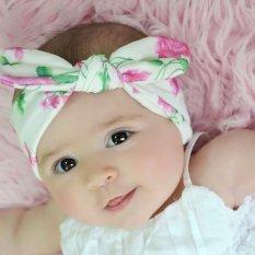 Aksesori Rambut Bayi Perempuan Terbaik Lazada Co Id
