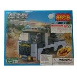 Spesifikasi Cogo Army Action 3 In 1 3007 1 Lengkap