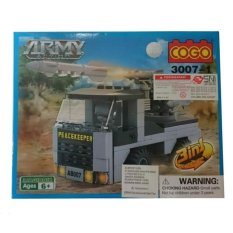 Jual Cogo Army Action 3 In 1 3007 1 Ori