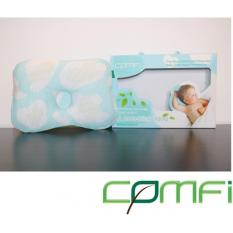 Jual Comfi Newborn Pillow Bantal Bayi Comfi Pillows Branded