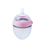 Beli Comotomo Baby Bottle 150Ml Pink Cicil