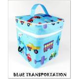 Review Tentang Cooler Bag Ztwo Blue Transport Tas Penyimpan Asip Atau Minuman Dingin