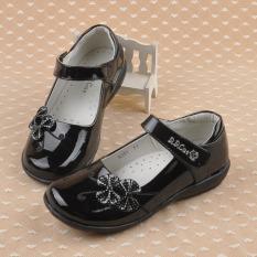 Daftar Harga Cos Sepatu Hitam Sepatu Anak Perempuan Anak Anak Etiket Other