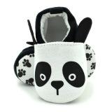 Cotton Home Sepatu Balita Sepatu Bayi Sandal Indah Hewan Yew3341 Putih Promo Beli 1 Gratis 1