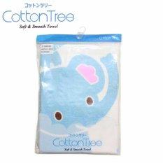Cotton Tree Handuk Jepang Elephant Jawa Barat