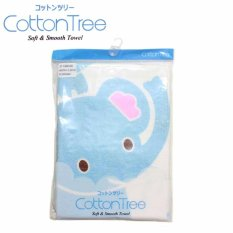 Toko Cotton Tree Handuk Jepang Elephant Jawa Barat