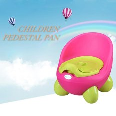 "Kreatif Fashion Baby Potty Kursi Toilet Training Bandung Photo: ""-anak Plastik Non-slip Dilipat Portable Travel Kursi Bayi Pee Trainer"
