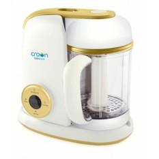 Crown 3in1 Healthy Food Processor - Kuning