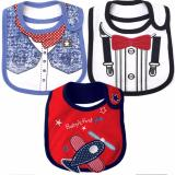 Beli Ct Bib 3Piece Set Boys A Ct Murah