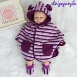 Diskon Cuddle Me Baby Cape Multifunction Jacket Jaket Bayi Bolak Balik Cuddle Me