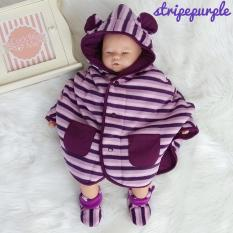 Jual Cuddle Me Baby Cape Multifunction Jacket Jaket Bayi Bolak Balik Indonesia Murah