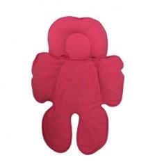 Beli Cuddle Me Seat Pad Alas Stroller Alas Car Seat Pink Cuddleme Asli