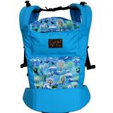 Toko Cuddleme Cuddle Me Lite Carrier Motif Winter City Online