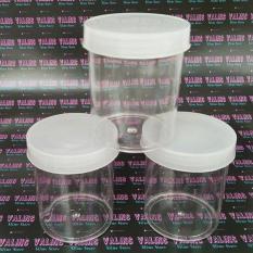 Cup Slime / Pot Slime / Tempat Slime 100Cc - 6A9B37 - Original Asli