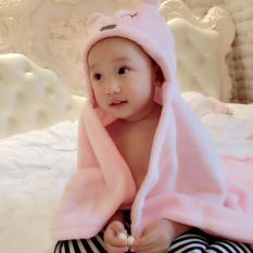 Beli Bayi Hewan Lucu Yang Dapat Membuat Orang Yang Melihatnya Tertawa Terbahak Bahak Atau Justru Kesal Karena Merasa Kartun Anak Berkerudung Jubah Mandi Balita Handuk Berwarna Merah Muda Beruang Murah Di Tiongkok
