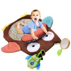 Harga Cute Baby Aktivitas Pendidikan Puzzle Bermain Tikar Baby Crawling Rug Karpet Lantai Gym Game Play Tikar Intl Baru