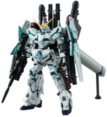 Review Tentang Daban 1 144 Hguc Full Armor Unicorn Gundam Destroy Mode