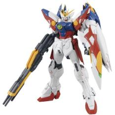 Review Toko Daban 1 100 Mg Wing Gundam Proto Zero Ew Ver