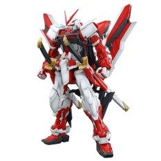 Jual Daban Model Daban Mg 1 100 Astray Red Frame Kai Gundam Daban Model Grosir