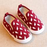 Harga Dalam Ruang Sepatu Kain Mudah Dipakai Sepatu Bola Musim Semi Dan Musim Gugur Anak Perempuan Tiongkok