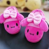 Promo Dalam Ruangan Untuk Anak Perempuan Tergelincir Anak Laki Laki Yang Hangat Anak Sandal Sandal Kapas Oem