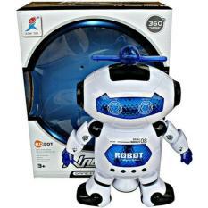 Diskon Dancing Robot 360 Derajat