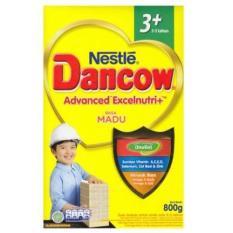 Spesifikasi Dancow 3 Madu 800Gr Murah Berkualitas