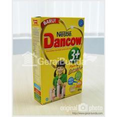 Promo Dancow 3 Plus Madu 800Gram Dancow